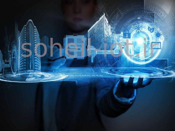 فروش تجهیزات هوشمند سازی ساختمان