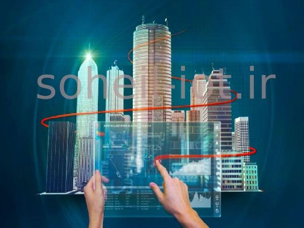 خرید تجهیزات هوشمند سازی ساختمان